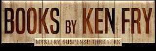 Books by Ken Fry