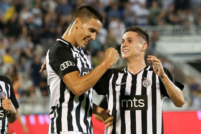 Klubovi se dogovorili, još Marković da se izjasni.