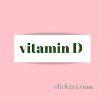 Memahami vitamin D dan perannya untuk tubuh kita
