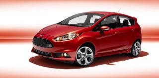 Ford Fiesta 2020 Prix, intérieur, moteur, changements Rumeur
