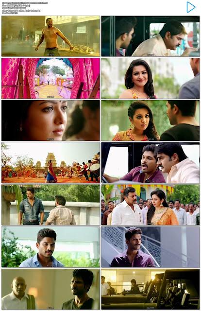 sarrainodu (2017) hindi dubbed full movie download