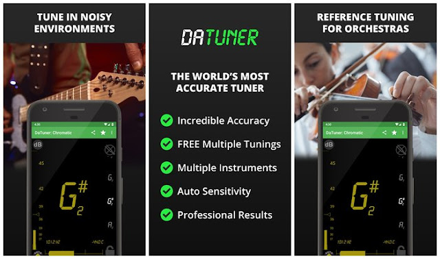 DaTuner premium full apk download