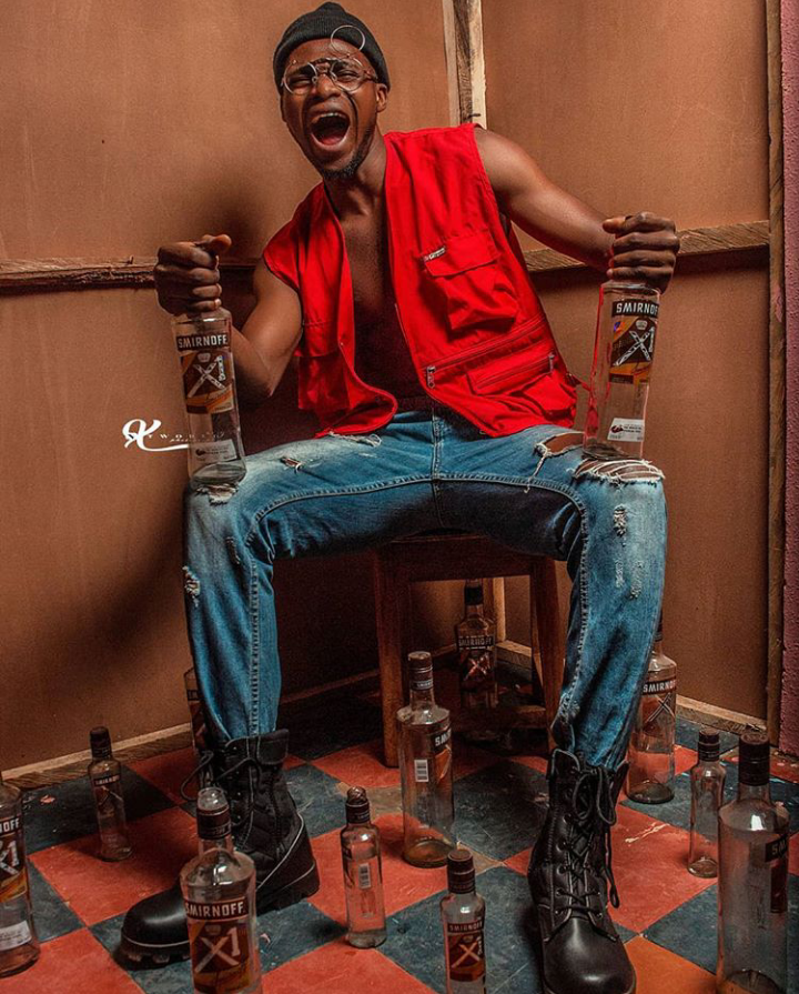 Meet the best Video director in Central Nigeria - photoboy keziz #Arewapublisize