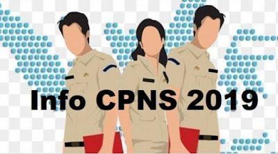 Cara Mudah Agar di Terima Pengajuan Berkas Lamaran CPNS 2019