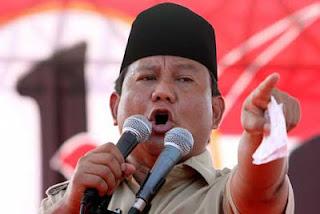 Prabowo Subianto, Pengusaha, Capres, Pidato,gaya,politik