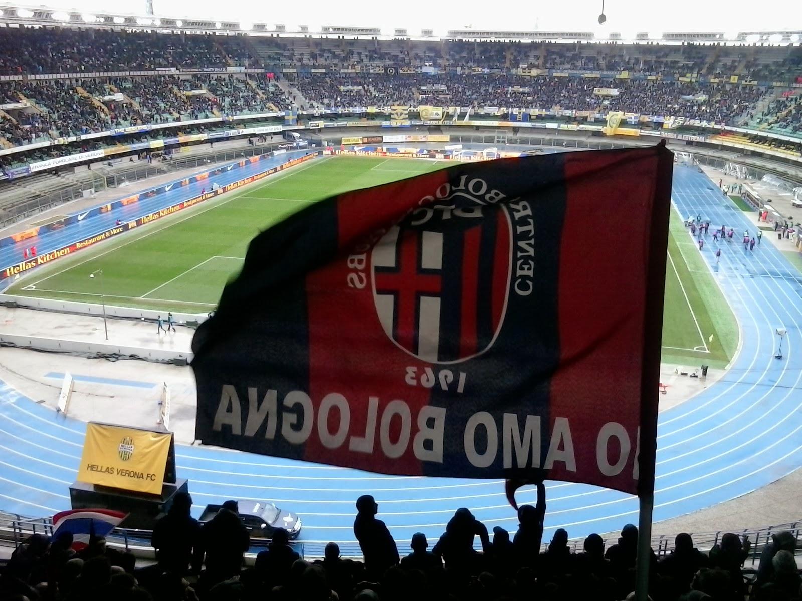 Verona-Bologna 0-0: video highlights della partita [2013/14]