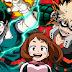 My Hero Academia: 5ª temporada ya tiene fecha de estreno