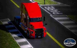 World Truck Driving 1.220 MOD APK