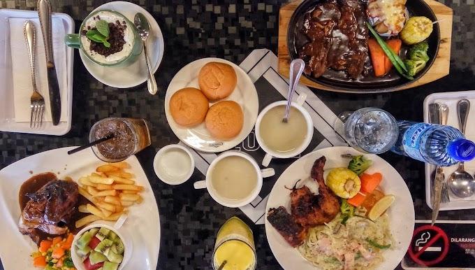 Kitchen Port Tempat Makan Tarikan Baru di Bangi/Kajang