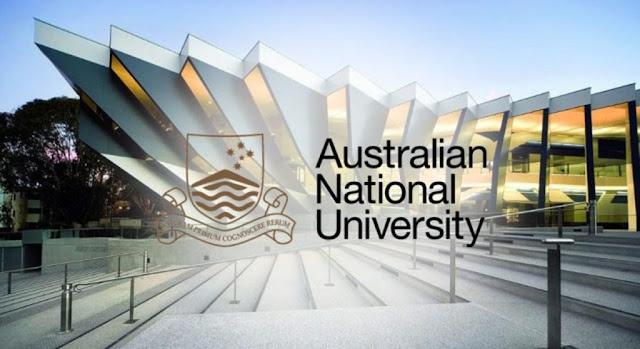 منحة مقدمة من الجامعة الوطنية الأسترالية لدراسة البكالوريوس في أستراليا (ممولة بالكامل)