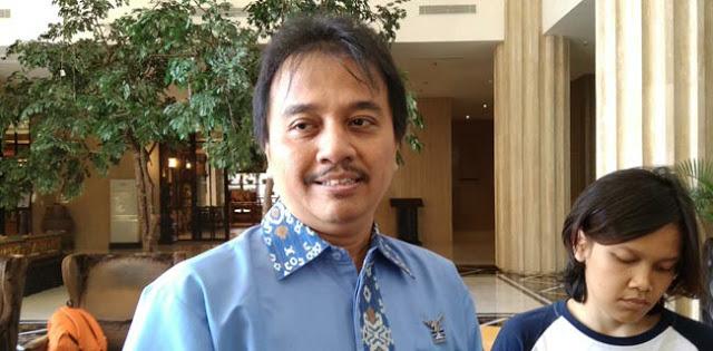 Yosi 'Project Pop' Dinilai Tak Miliki Kompetensi Jadi Ketua Siberkrasi, Roy Suryo: Saya Anggap Mereka Ini Sebagai Piaraan Istana!