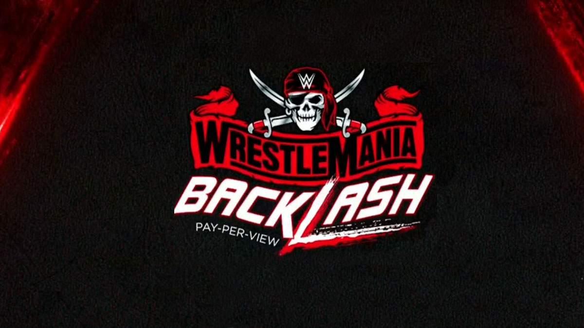 WWE já havia decidido antecipar o Backlash em relação ao Money in the Bank há algum tempo