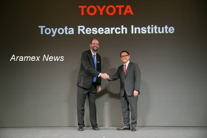 Toyota seeks to understand and predict the nature of human behavior
