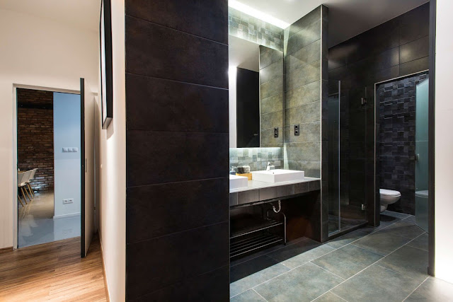 Johnson Tiles Bathroom Design