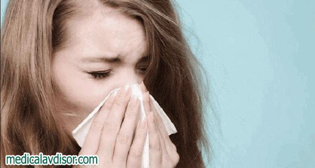 ما هي نزلات البرد وما هي أعراضها وكيفية علاجها