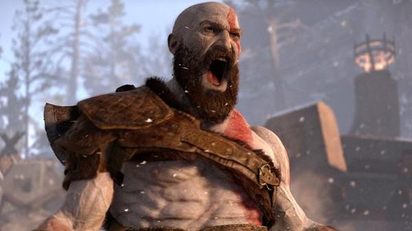 مخرج لعبة God of War ينطلق بالتشويق لمشروعه القادم و رسالة غريبة جدا..