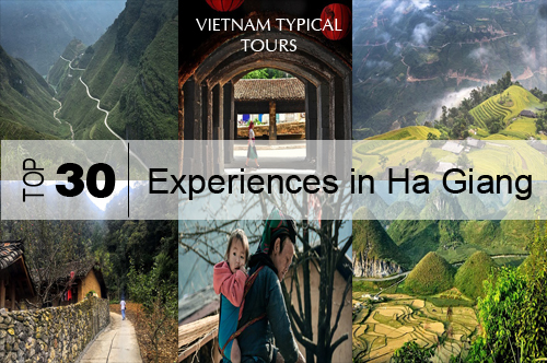 30 MUST-TRY Experiences When Traveling Ha Giang