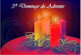 Cantos missa do 3º Domingo do Advento