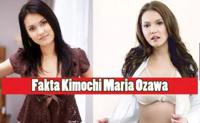 Fakta Maria Ozawa
