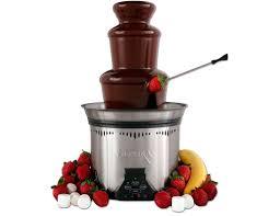 Alquiler de Fuente de Chocolate precio económicas