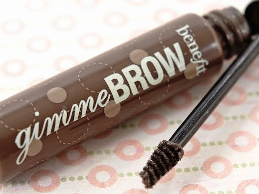 Review: Benefit Gimme Brow