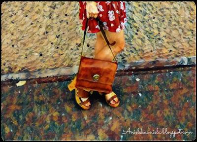 leather-handbag-refashion-jak-naprawić-torebkę-zniszczona-torebka-diy-tutorial-handmade-