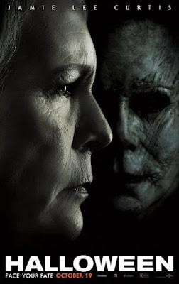Film Halloween 2018