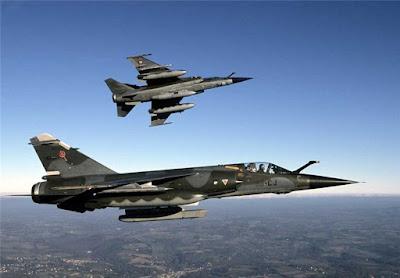 Intense Israeli airstrikes in east Syria said to kill dozens