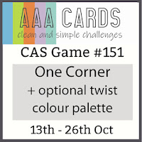 https://aaacards.blogspot.com/2019/10/cas-game-151-one-corner-optional-twist.html?utm_source=feedburner&utm_medium=email&utm_campaign=Feed%3A+blogspot%2FDobXq+%28AAA+Cards%29