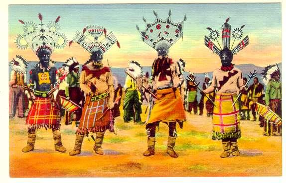 apache tribe customs Notes on chiricahua apache culture, i: supernatural power and the shaman myths and tales of the chiricahua apache indians memoirs of the american folk.