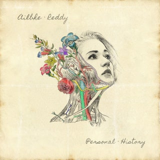 Ailbhe Reddy - Personal History Music Album Reviews