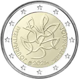 2 euroa suomi journalismi 2021
