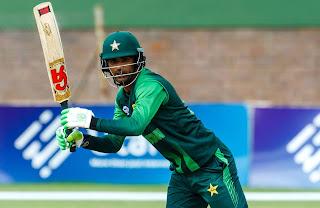 Australia vs Pakistan T20 Tri-Series Final 2018 Highlights