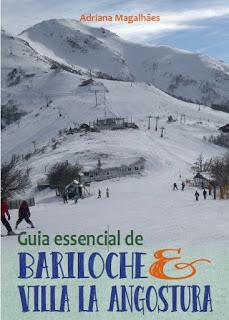 Guia Essencial de Bariloche & Villa la Angostura