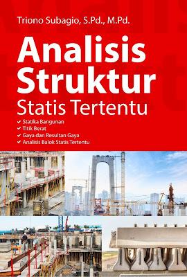 Buku Analisis Struktur Statis Tertentu