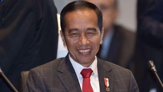 Umbas: Banyak ASN Terganggu Karena Akuntabilitas dan Transparan Anggaran yang Diterapkan Jokowi