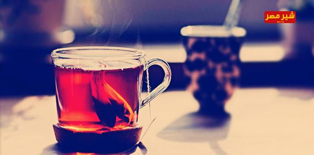 لا تصدق هذه الخرافات عن الشاي - معلومات صحيه عن الشاي - ايهما افضل الشاي الاخضر ام الاسود