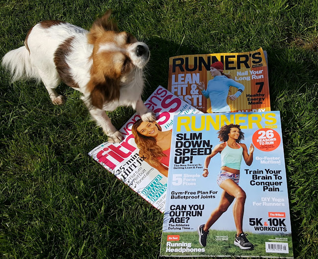 5 Ways to Get Back Into Running