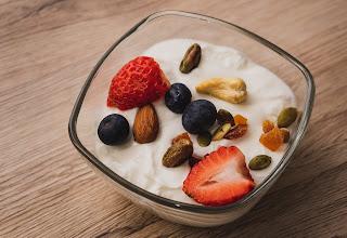 Boost Immunity at home with Yogurt