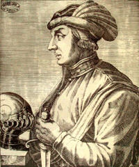 Castruccio Castracani was a career soldier who ruled Lucca for 12 years