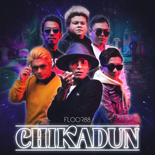 Lirik Lagu  Chikadun Floor 88