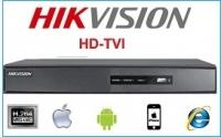 Hướng dẫn cấu hình đầu ghi Hikvision mới nhất