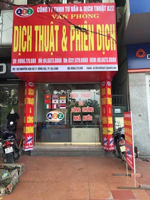 Dịch vụ công chứng tại huyện Ninh Phước - Ninh Thuận nhiều năm kinh nghiệm mau chóng nhất