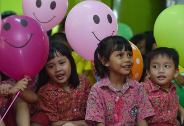 Variasi Budaya dalam Komunikasi Anak