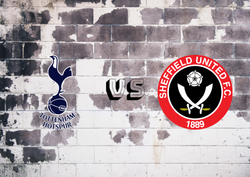 Tottenham Hotspur vs Sheffield United  Resumen y Partido Completo