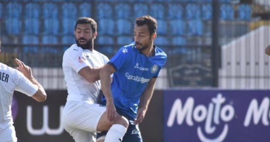 احمد عبد القادر لاعب سموحة