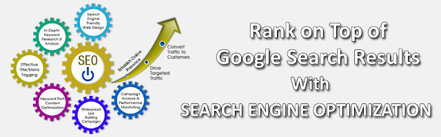 Advanced SEO Services for Online Businesses