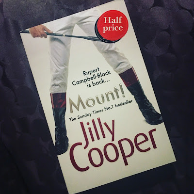 Mount: Jilly Cooper