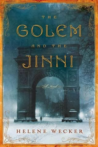 http://www.goodreads.com/book/show/15819028-the-golem-and-the-jinni