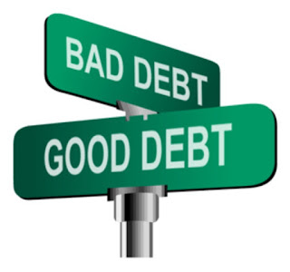 Good Debt or Bad Debt